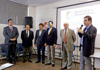 Osasco recebe Fórum SinHoRes de Gastronomia, Hospitalidade e Turismo para empresários do segmento
