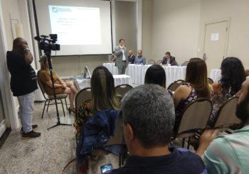 1° Seminário SinHoRes de Gastronomia & Hospitalidade aborda reforma trabalhista, lei da gorjeta, parcerias e novidades do setor